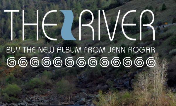 jenn rogar, the river